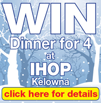 IHOP 2014Winter Contest
